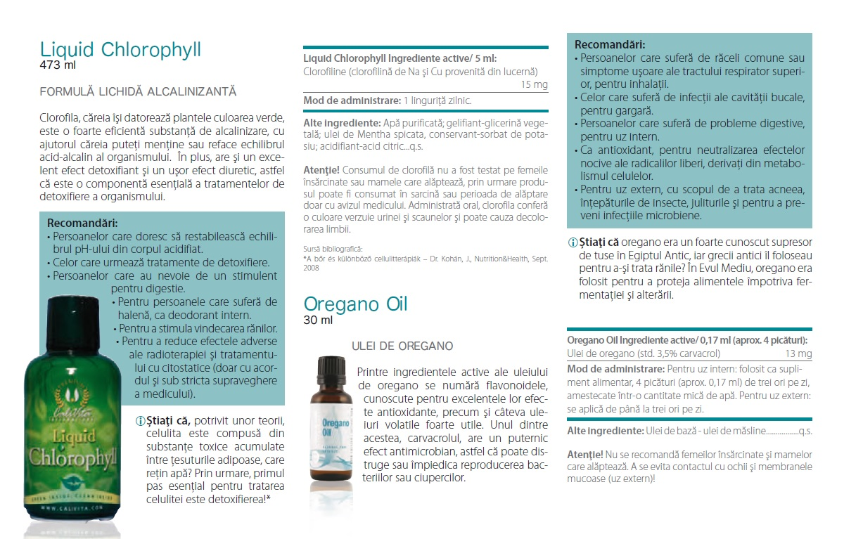 liquid-chlorophyll-prospect-indicatii-ingrediente-calivita